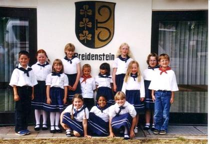 Die Kindergruppe