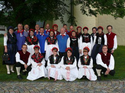 "Tanzgemeinschaft "" Breidenbacher Grund """