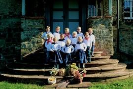Unsere Kindergruppe