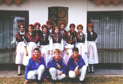 Die Jugendgruppe