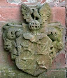 """"""" Das Wappen derer von Breidenbach"""""""